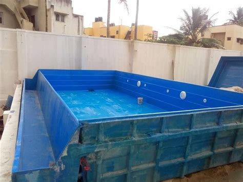 14 Best Prefabricated Swimming Pool Images On Pinterest