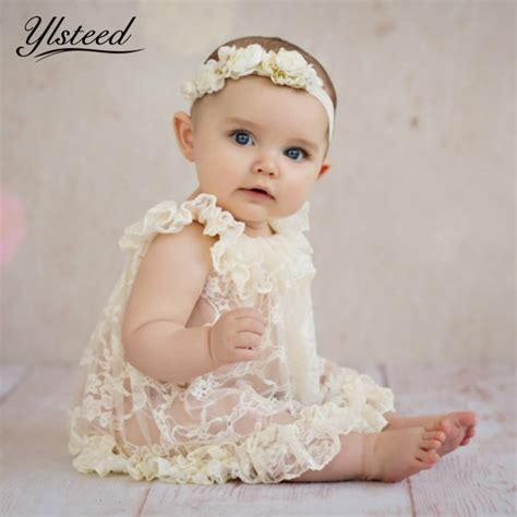 baby girl tutu dress newborn summer christening dress
