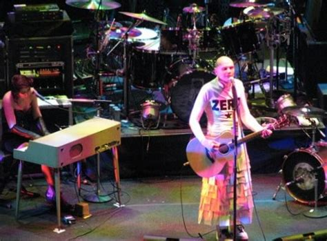Billy Corgan Weight Height Age Know All