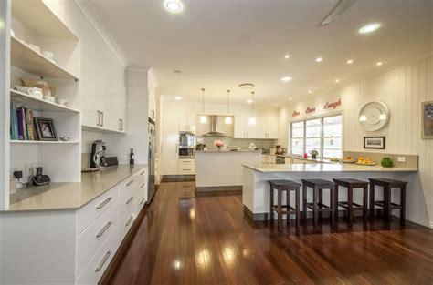 D J Home Interiors : Dj Buckley Builders Toowoomba, Queenslander, Traditional