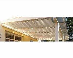 Sonnensegel Für Terrassenüberdachung : sonnensegel skan holz f r terrassen berdachung 541 x 400 cm wei bei hornbach kaufen ~ Whattoseeinmadrid.com Haus und Dekorationen