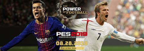 pes 2019 release date 30 08 2018 new fully licenced leagues