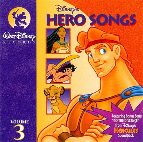 disney s songs volume 3 cd compilation discogs