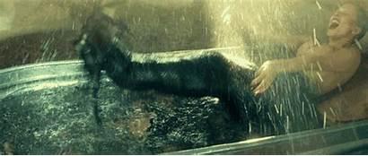 Mermaid Lady Gaga Pool Gifs Animal Planet