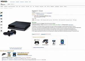 Playstation Auf Rechnung : 100 sicher bestellen playstation 4 auf rechnung kaufen ~ Themetempest.com Abrechnung