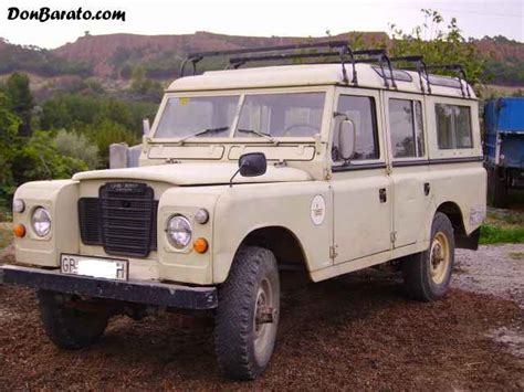 land rover santana modifications of land rover santana www picautos com