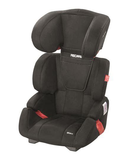 Recaro Child Car Seat Milano Buy Online At Kidsroomde