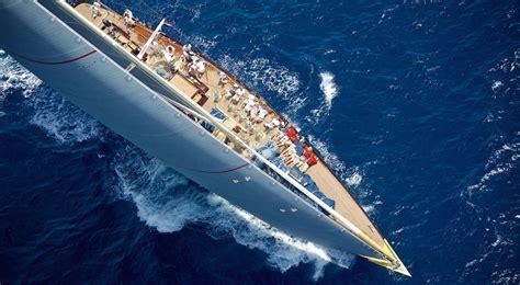 class regatta joining americas cup megayacht news