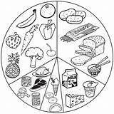 Colouring Plate Clipart Coloring Google Webstockreview sketch template