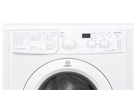 lave linge hublot indesit iwd91282c 3733068 darty