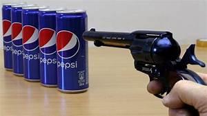 Mh Gun R 125 : experiment gun 125 m s vs pepsi youtube ~ Maxctalentgroup.com Avis de Voitures
