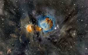 Orion Nebula - Wallpaper HD | Earth Blog