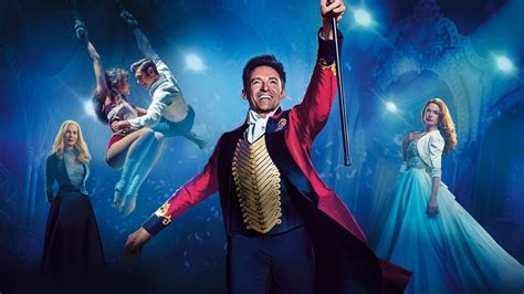 greatest showman  backdrops