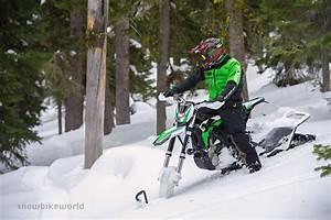 Arctic Cat 2017 Svx 450 Snowbike