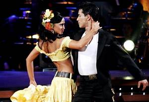 'Dancing With the Stars' hookups - slide 1 - NY Daily News