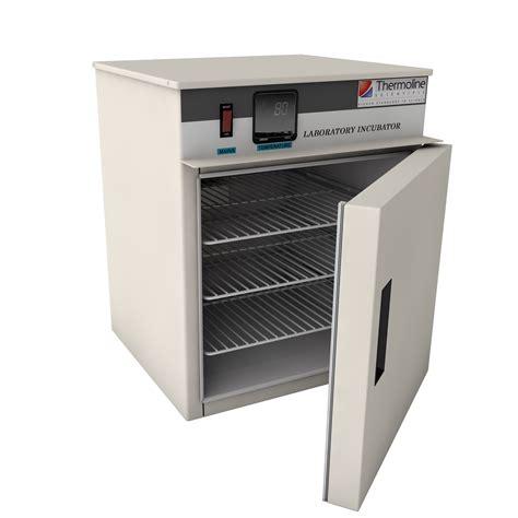 Made in-house: Micro Incubator - Thermoline Scientific