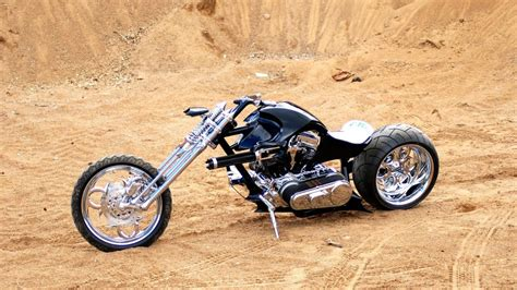 The great collection of chopper wallpapers hd for desktop, laptop and mobiles. 1366x768 Wallpaper wheels, bike, wheel, black, chopper ...
