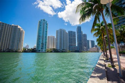 Rent Miami by Downtown Miami Neighborhood Guide 2019