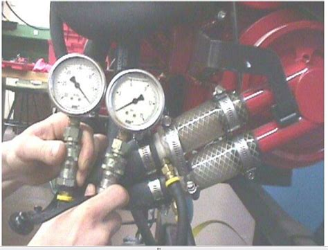 Volvo Penta Boat Mechanic Near Me by Need Help Troubleshooting A Possible Outdrive Water Intake