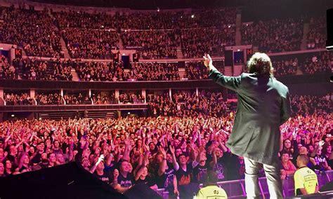 Black Sabbath At The O2 Arena  Live Review  The Upcoming