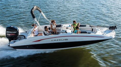 Tahoe Boats Ratings by Tahoe Boats 2016 2150 Deck Boat
