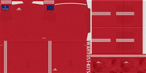 Trb 2018 Template by Ultigamerz Pes 2013 Template 2016 17 Kits Psd Update
