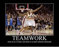 teamwork sports quotes...Teamwork Athletic