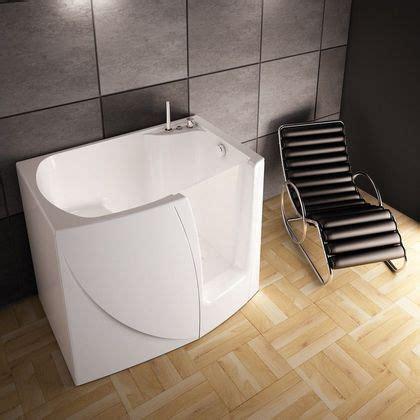 baignoire avec porte petites baignoires d angle sabot s 233 lection de 20