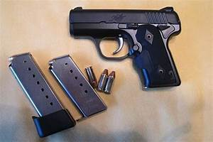 Kimber Solo Slide Detail Strip Pictures