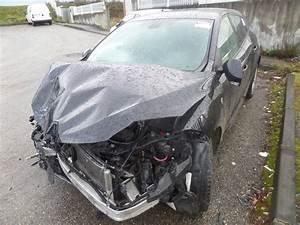 Voiture Accidenté : cybercasse vente de v hicules accident s v hicule accident renault megane voiture ~ Gottalentnigeria.com Avis de Voitures