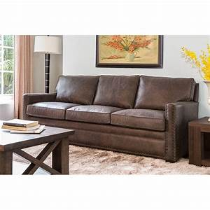 bruno italian leather sofa sam39s club for the home With sam s club leather sectional sofa