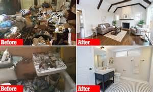 portland zombie house   makeover daily
