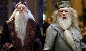 Discussion: Who played Dumbledore better? - Classic ATRL