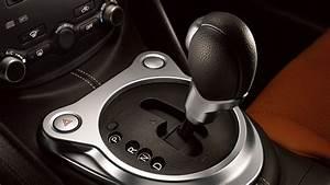 Nissan Boite Automatique : motorisations nissan 370z voiture coup sport nissan ~ Gottalentnigeria.com Avis de Voitures