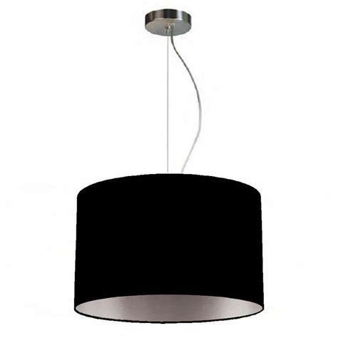 led hängeleuchte rund pendelleuchte schwarz silber pendelleuchte simple two 35 schwarz silber shop