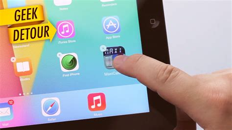how to delete apps on and iphone how to move icons on organize apps in folders on