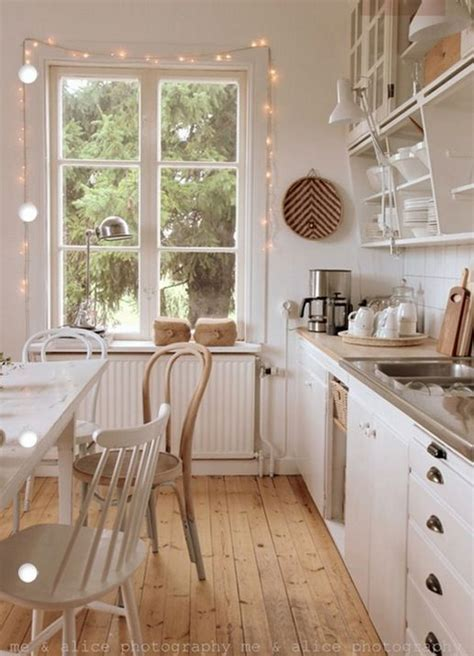 30+ Awesome Kitchen Lighting Ideas 2017
