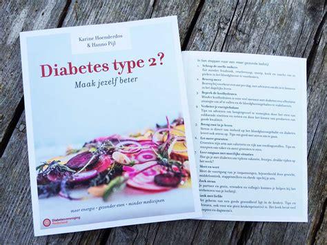 genezen van suikerziekte type 2