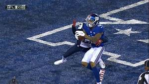 Odell Beckham had a touchdown. The NFL's catch rule cost ...