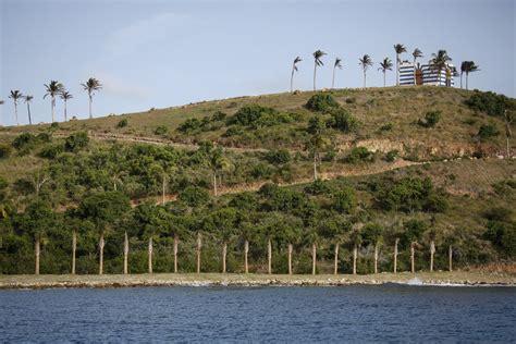 mystery surrounding jeffrey epsteins private island