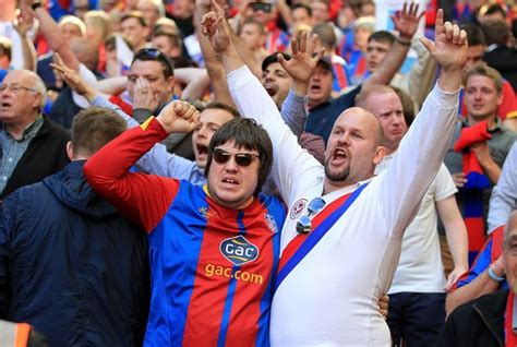 Crystal Palace's Premier League promotion: Hero Kevin ...