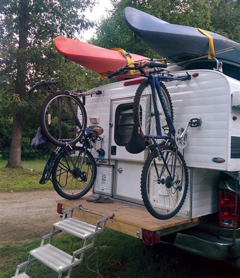 bike rack for rv march mod contest medium mods truck cer magazine