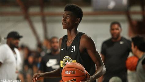 Florida State Picks Up Commitment From 2016 5-Star Forward ...