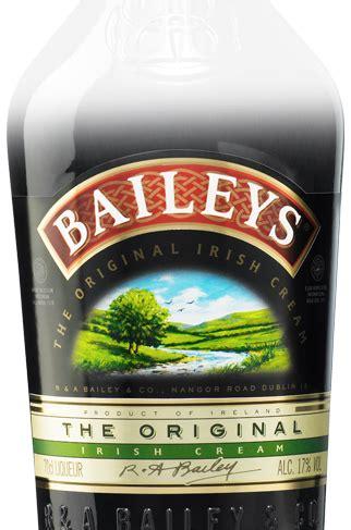 Shop our collection of baileys liqueur. Baileys Original Irish Cream Liqueur - Price, Reviews, Flavors | Baileys original irish cream ...