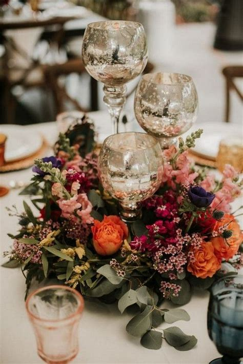 20 Inspiring Vintage Wedding Centerpieces for Your Big Day