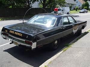 Restored 1960s highway patrol car   1960s Cars   Pinterest ...