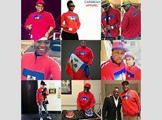 Haiti Flag Jacket – CARIBBEAN APPAREL™