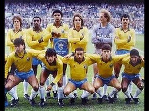 Copa América 1987: Brasil x Venezuela   YouTube