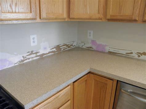 Formica Backsplash : Bathroom Formica Countertops L Shaped With Floating Wood