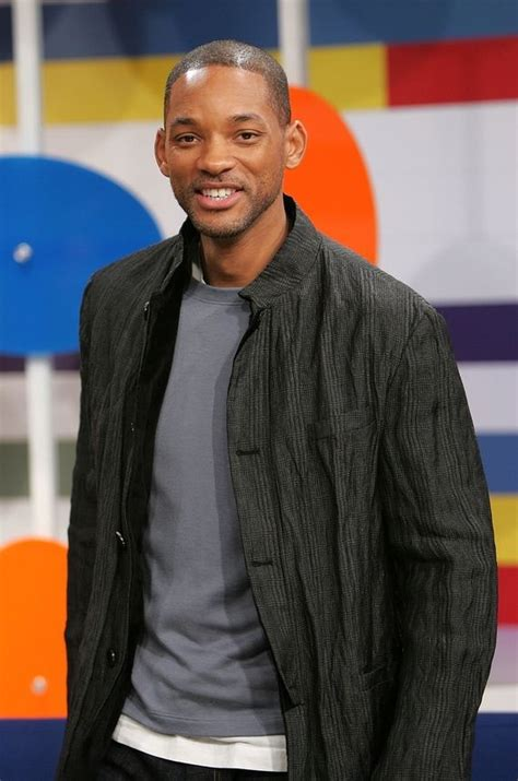 Will Smith Is 44 Today And He Hasn't Aged At All - Barnorama